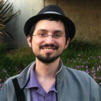 Michael Greenzeiger